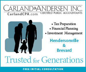 Carland & Andersen Trusted For Gen. Jan 2021