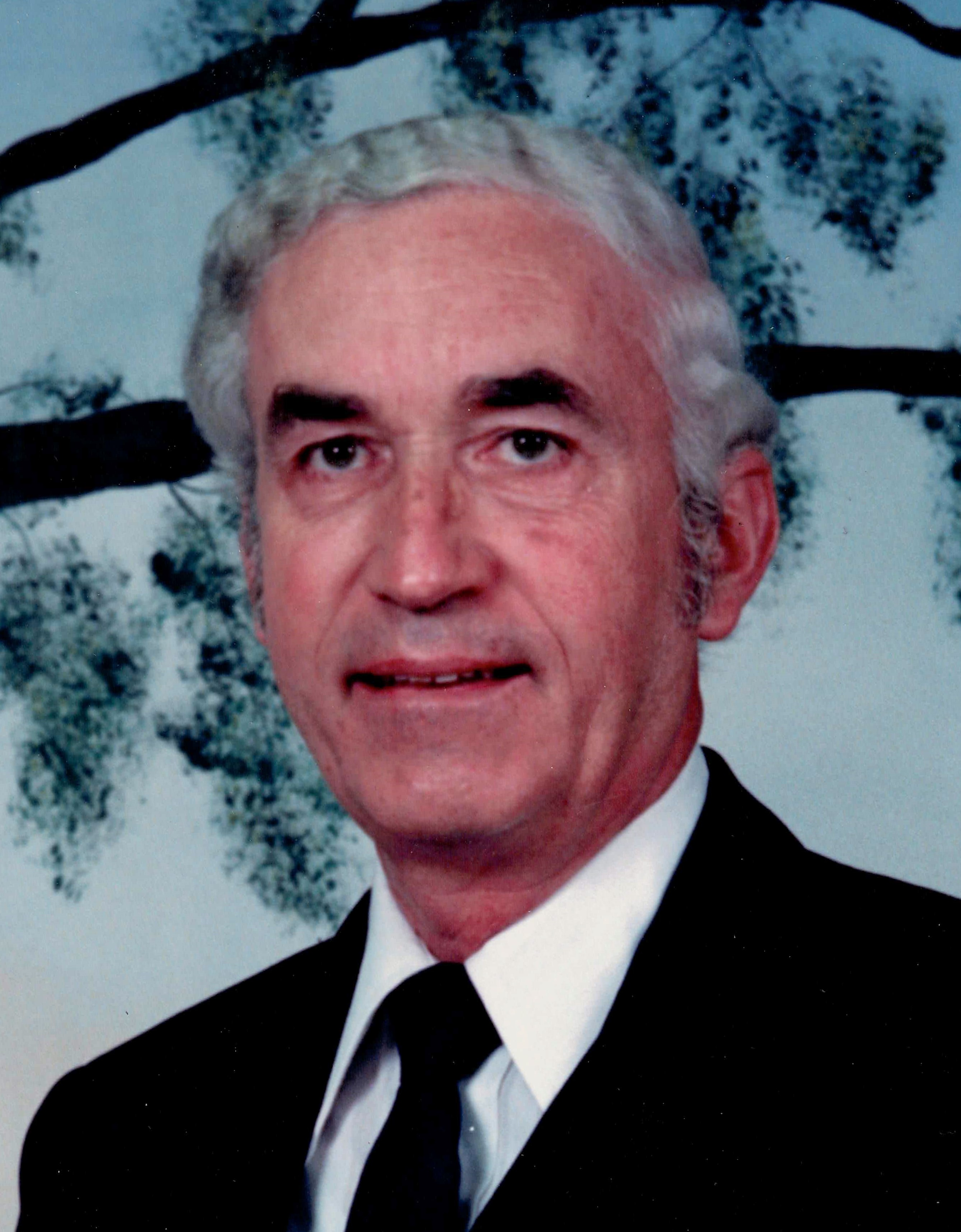 Reverend Howard Cabe, 89,