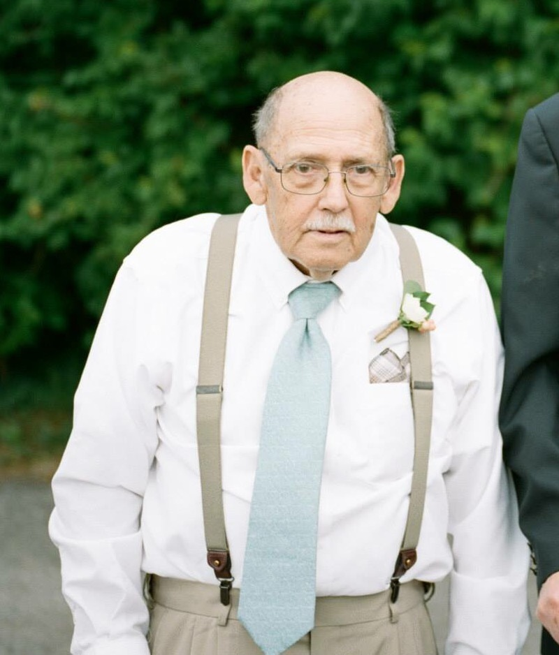 Carlton E. Cypher, Jr., 74