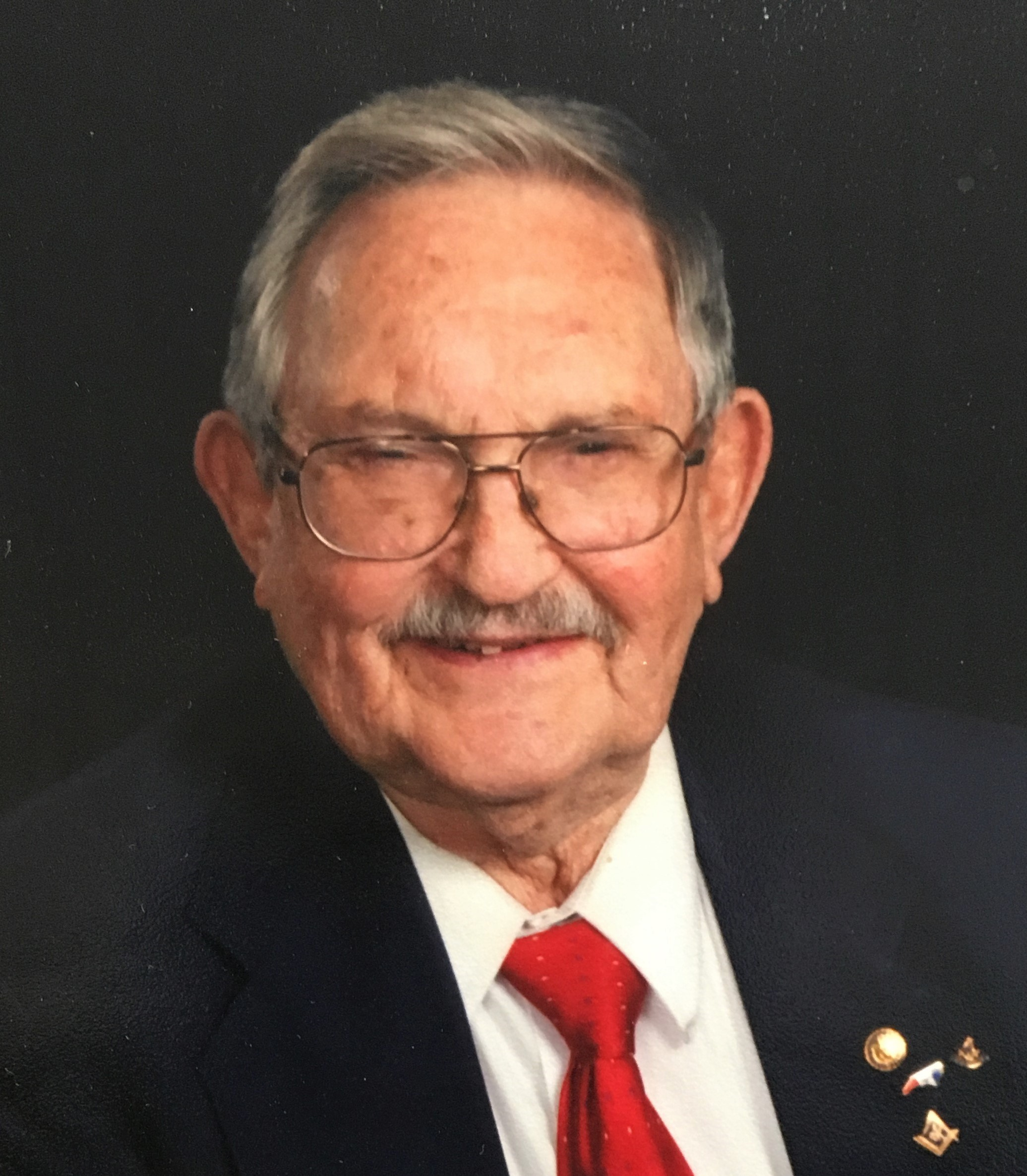 George William Godsey, 84