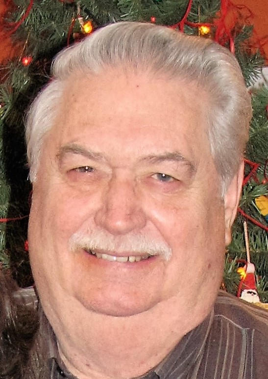 "James L. ""Jim"" Grindle, 80"