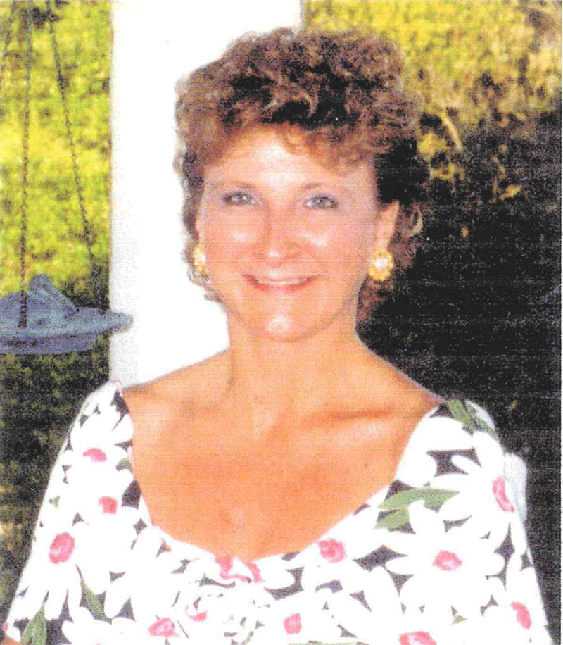 Melinda Gail Leatherwood, 61