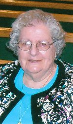 Beulah Marie Smith Moore, 85