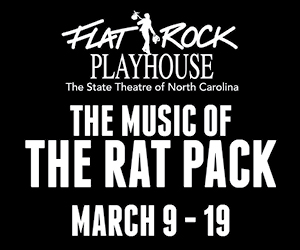 Flat Rock Playhouse Rat Pack