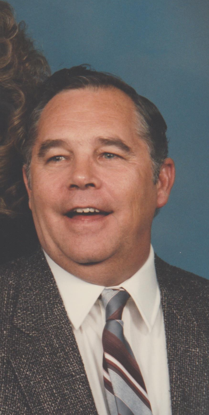 "James C. ""Buddy"" McCullough, 82"