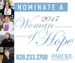 Pardee Foundation Women Helping Women