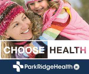 Park Ridge Health January 2017