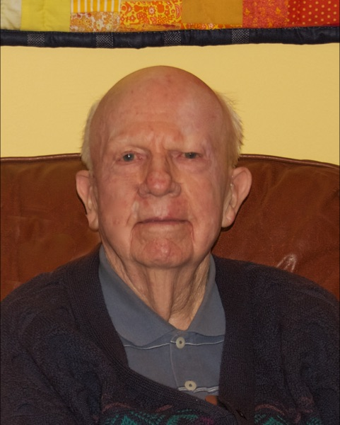 Sidney W. Ross, Jr, 92