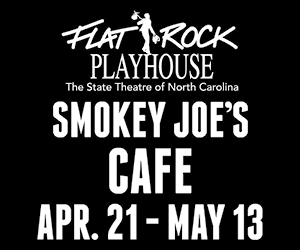 Flat Rock Playhouse Smokey Joes B/W