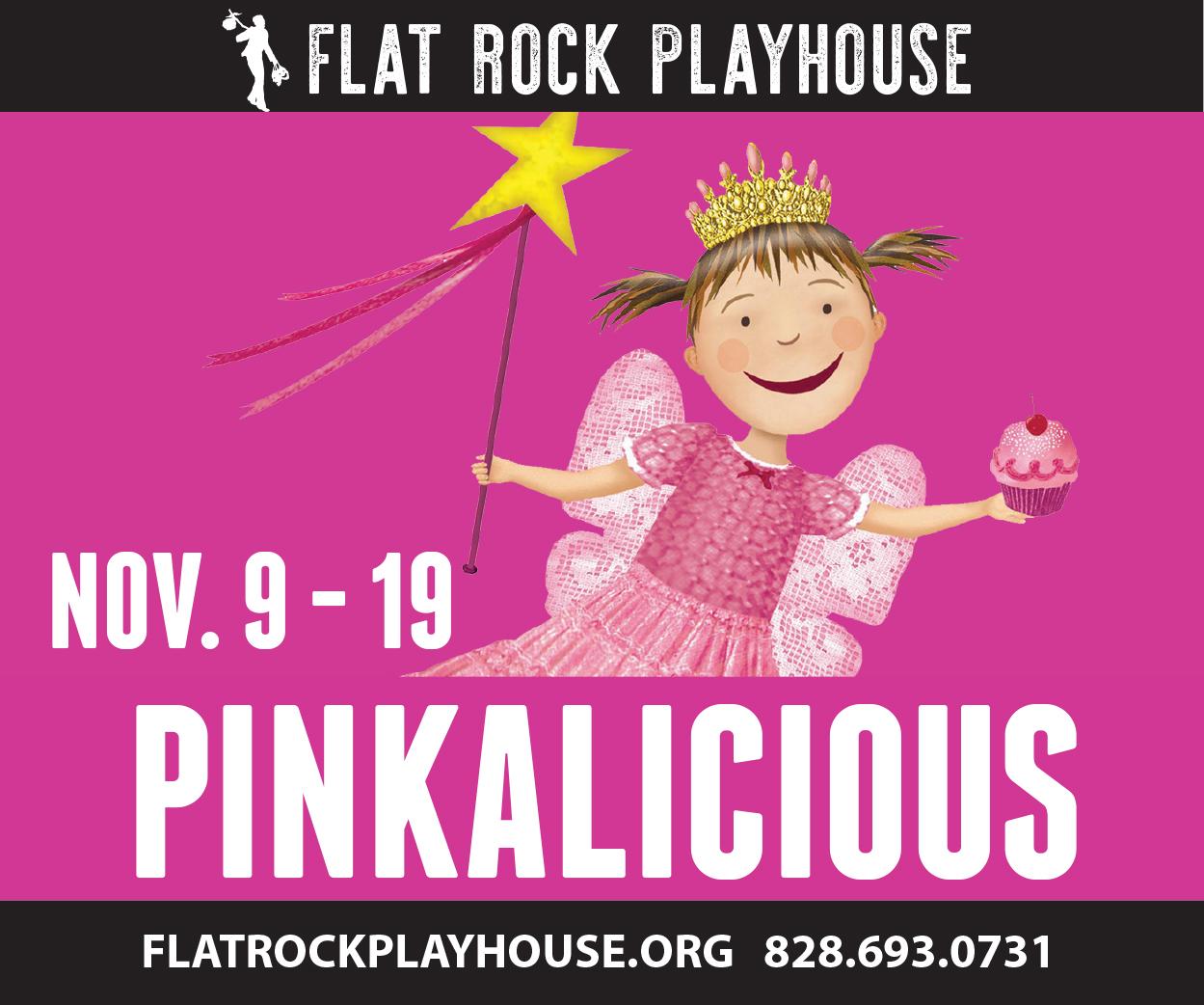 FRPH Pinkalicious