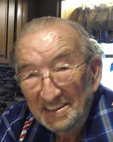 William David Parris, 74