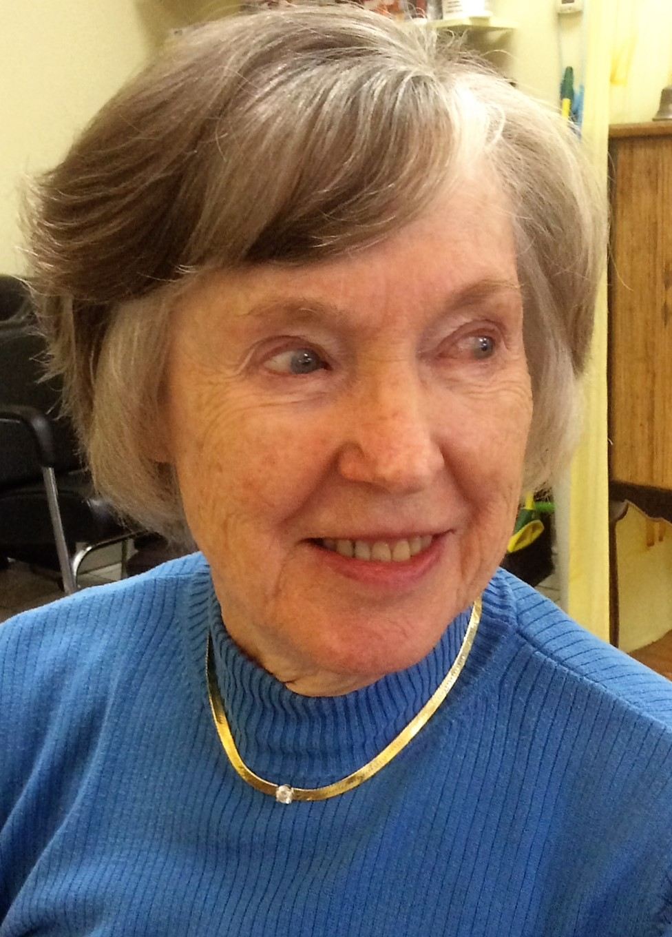 Audrie Thomas Young, 88