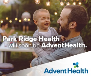 PRH will soon be AdventHealth