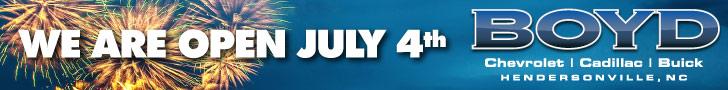 Boyd_July 4th Special