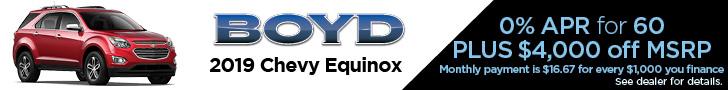 Boyd Feb. 2019 Equinox