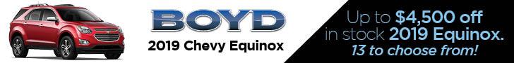 Boyd Jan 2019 Equinox