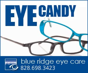Blue Ridge Eye Care_Spring 2015