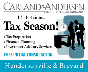 Carland & Andersen It's That Time