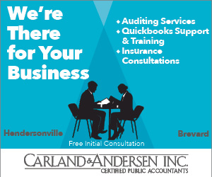 Carland& Andersen We're There For Your Business