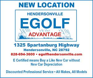 Egolf Hendersonville