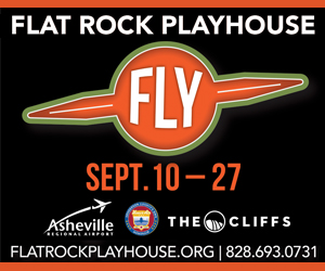 Flat Rock Playhouse_Fly