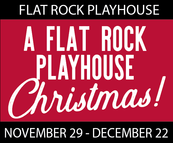 Flat Rock Playhouse Christmas