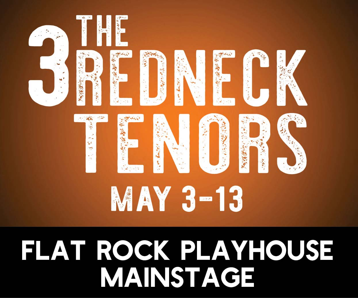FRPH 3 Redneck Tenors