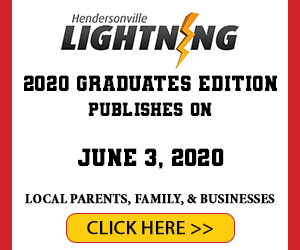 Lightning Graduates Edition - Fill Out Form