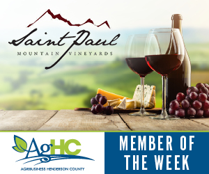 AgHC St. Paul Vineyard