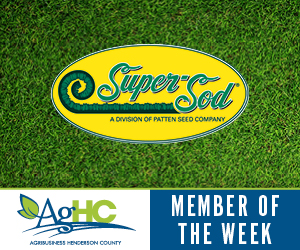 AgHC Super Sod 2020