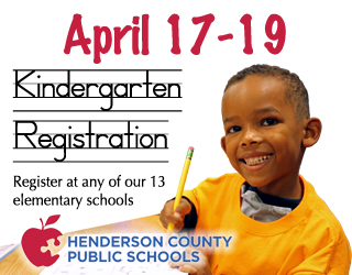 HCPC Kindergarten Registration