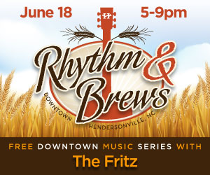 Rhythm & Brews