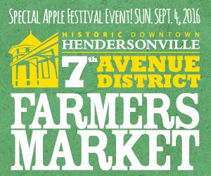 2016 HDH Farmer's Market