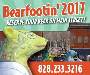 HDH Bearfootin Sponsorship 2017