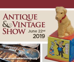 HDH Vintage & Antiques 2019