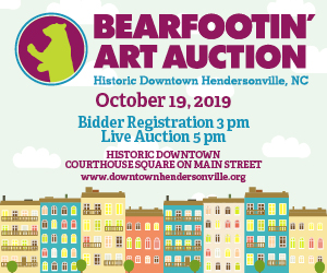 HDH Bear Auction 2019