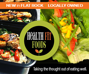 Flat Rock's Health Fit Foods