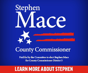 Stephen Mace for Henderson County Commissioner District #5