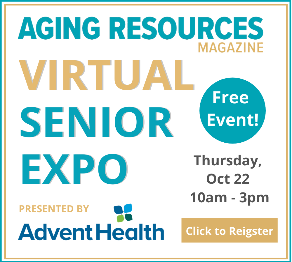 Virtual Senior Expo Oct 22
