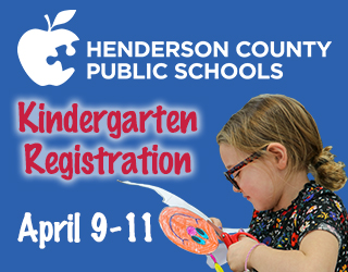 HCPS kindergarten registration