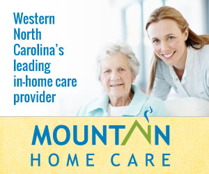 Mountain Home Care Oct #2 2018