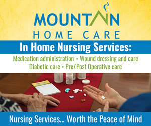 Mountain Home Care October 2018