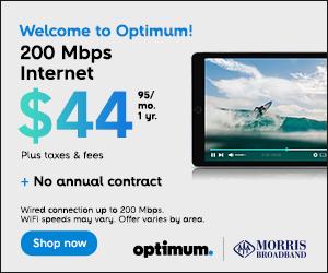 Optimum Morris Broadband