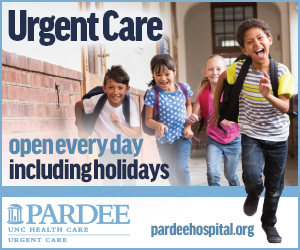Pardee Urgent Care