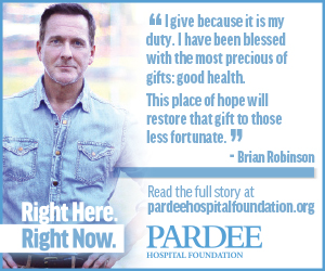 Pardee Foundation