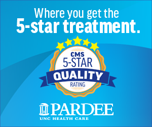 Pardee 5-Star