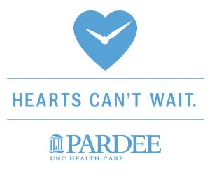 Pardee HeartsCantWait