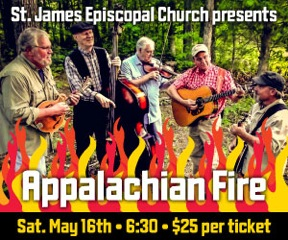 Appalachian Fire