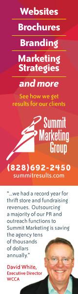 Summit Ad - WCCA