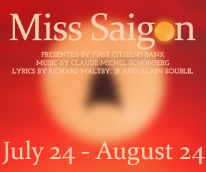 Flat Rock Playhouse_Miss Saigon